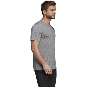 adidas TERREX Tivid T-shirt Homme, grey two/grey five
